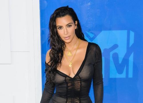 Kim Kardashian Shaken Up By Encounter With Prankster Vitalii Sediuk
