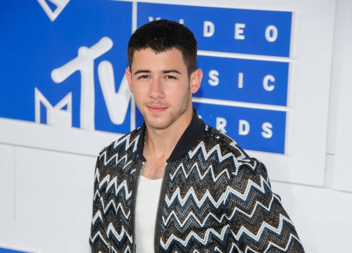 Nick Jonas: 'I Have No Time To Date Right Now'