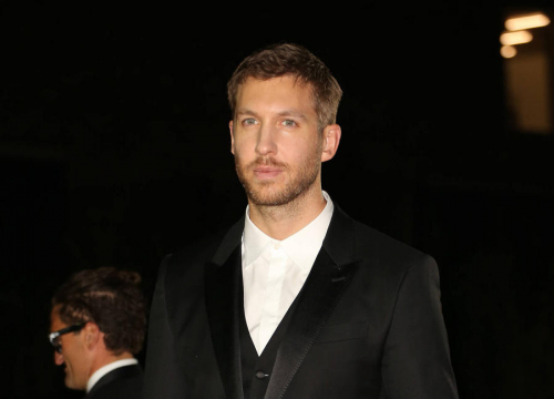 New Calvin Harris Track To Feature Pharrell And Ariana Grande