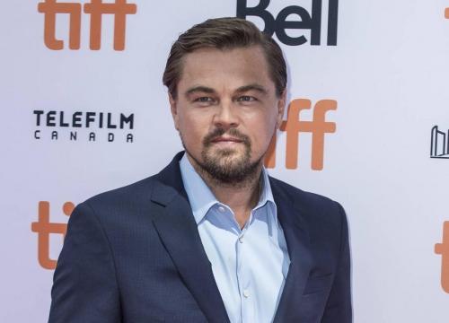 Leonardo Dicaprio Almost Lost His Life Filming Underwater