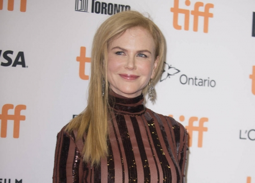 Nicole Kidman And Shailene Woodley Named Instyle Award Honorees