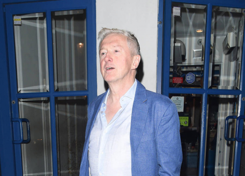 Louis Walsh's Brother Survives Helicopter Crash