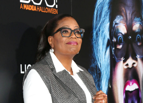 Oprah Lands Final White House Chat With First Lady Michelle Obama