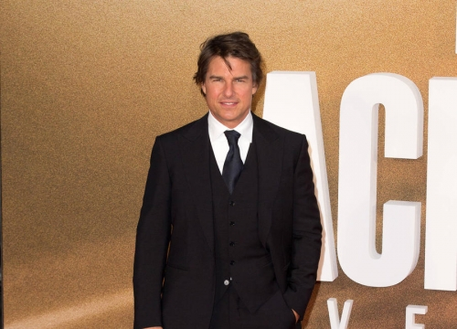 Tom Cruise: 'I'm Fitter Now Than I Was In My 20s'