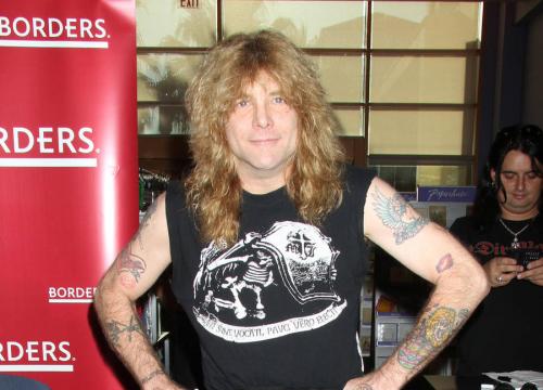 Steven Adler: 'Back Surgery Sidelined Guns N' Roses Comeback'