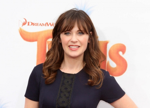 Zooey Deschanel Disappointed At Lack Of Baby Privileges On Planes