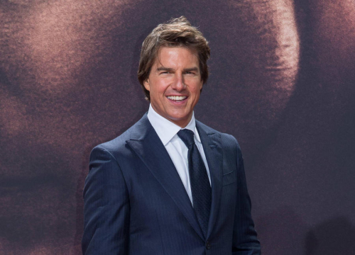 Tom Cruise: 'Russell Crowe Killed It In The Mummy Reboot!'