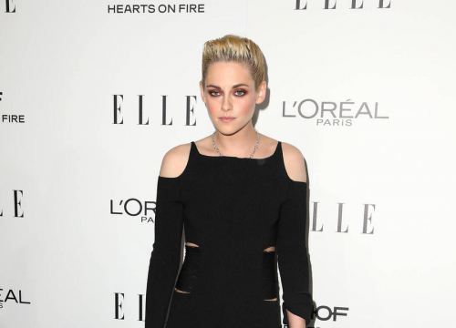 Kristen Stewart: 'Donald Trump Was Obsessed With Me'