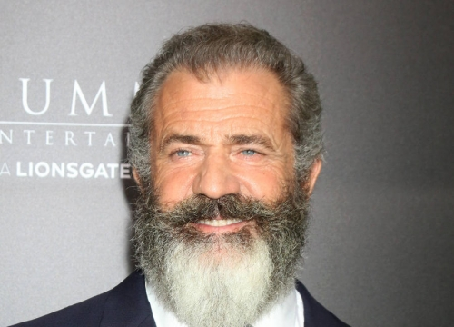 Mel Gibson: 'My Anti-semitic Comments Do Not Reflect The Real Me'
