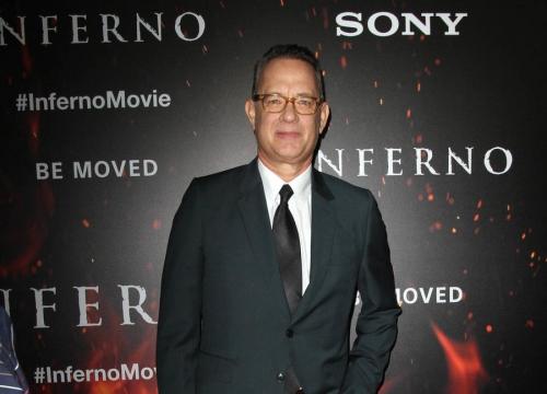 Tom Hanks Wants Role In Splash Remake