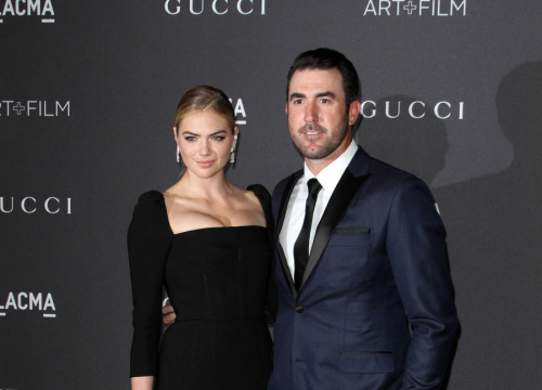 Kate Upton And Fiance Don't Have Sex Before His Baseball Games