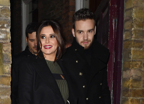Celebrities Send Congratulations To Liam Payne After Birth Of Son
