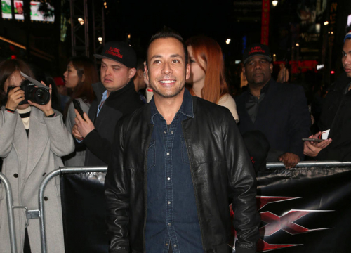 Howie Dorough: 'It's The Right Time For A Backstreet Boys Las Vegas Residency'