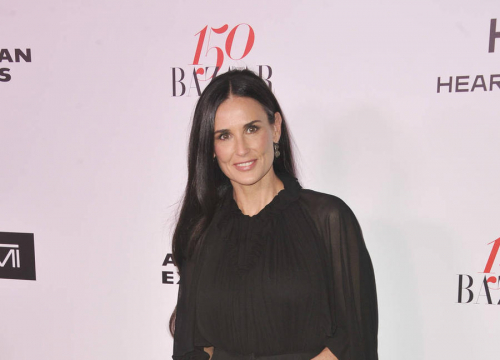 Demi Moore Lands Recurring Role On Empire