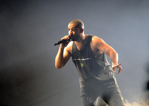 Drake Struck Down With Food Poisoning - Report