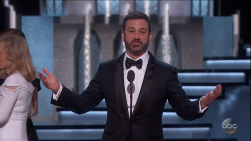 Oscars Bosses Apologise For Best Picture Flub As Jimmy Kimmel Explains What Happened