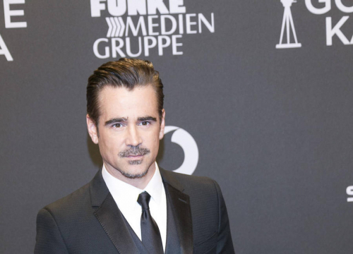 Colin Farrell To Star As Oliver North In Amazon Miniseries