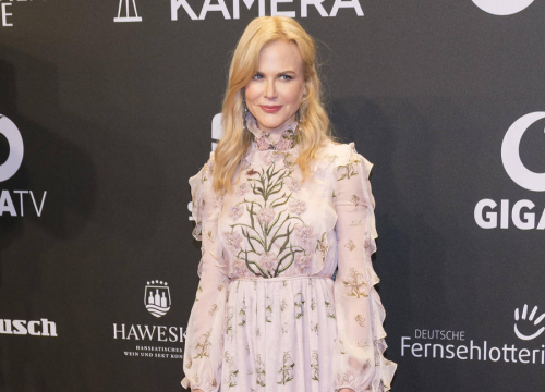 Nicole Kidman Left In Pain After Domestic Violence Scenes In Big Little Lies