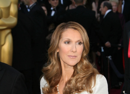 Celine Dion Emotional As Son Presents Her With Billboard Icon Award