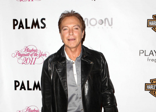 David Cassidy: 'I'm Not Really Part Of My Daughter's Life'