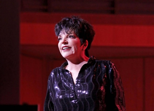 Liza Minnelli Selling Off Andy Warhol Collection
