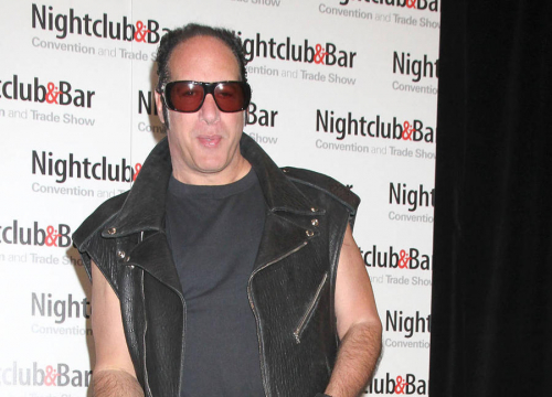 Andrew Dice Clay In Talks For Role In A Star Is Born