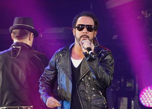 Aj Mclean: 'Backstreet Boys' Vegas Residency Will Be Mind-blowing'