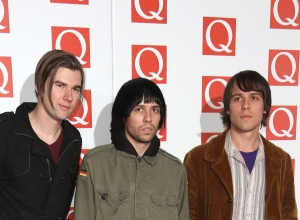 The Cribs Have Released Their New Video And It Features Some Interesting Guests