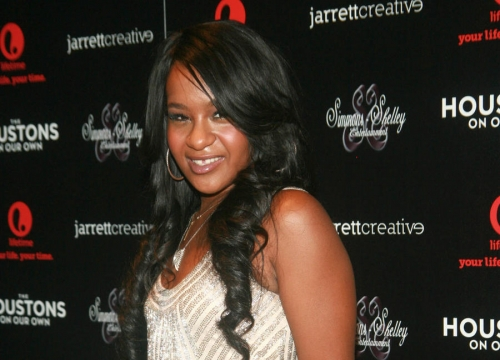 Bobbi Kristina Brown's Death Anniversary Marked By Friend And Father