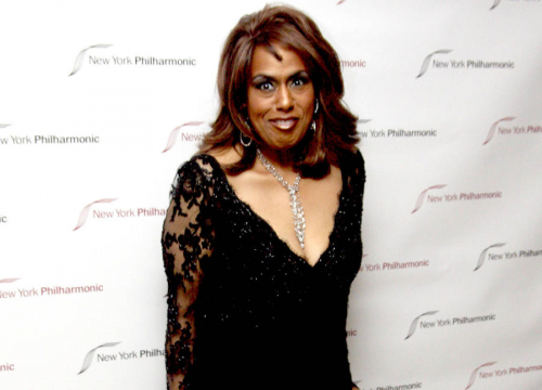 Jennifer Holliday Pulls Out Of Donald Trump Inauguration Concert