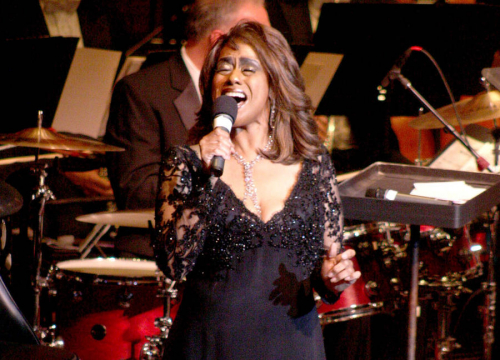 Jennifer Holliday Was Completely Unaware Of High Tensions In America