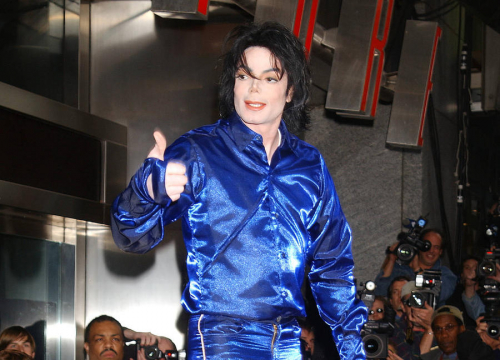 Michael Jackson's Business Partners Lose Bid For Share In Estate