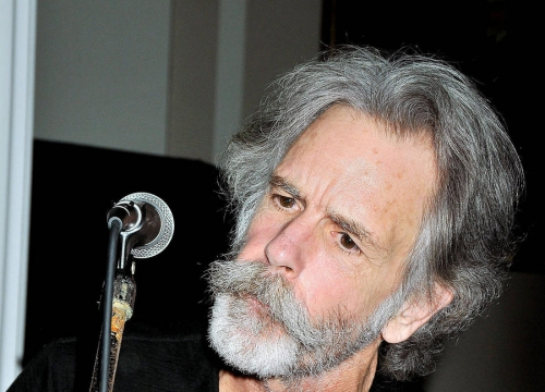 Bob Weir And Shawn Colvin To Be Feted At Americana Awards