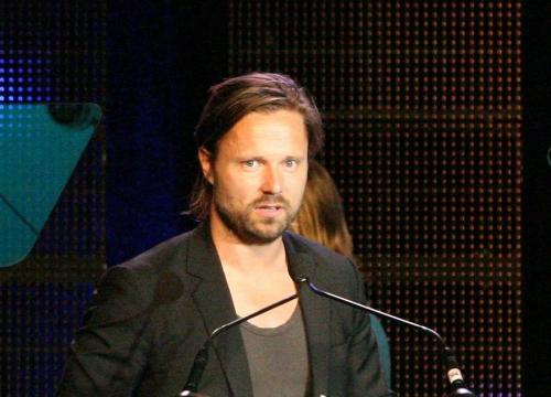 Stars Congratulate Max Martin On Polar Music Prize Win