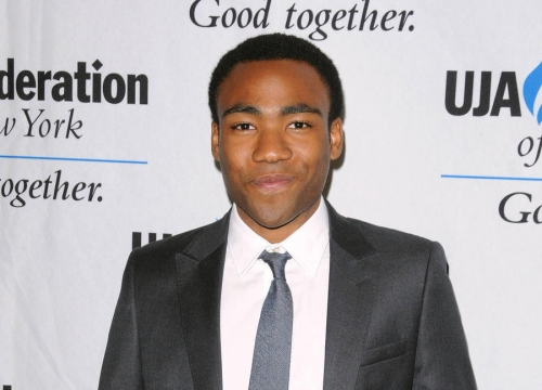 Donald Glover Lands Lando Calrissian Role In Han Solo Spin-off
