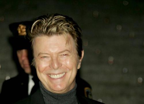 Unreleased David Bowie Album Set To Go On Sale