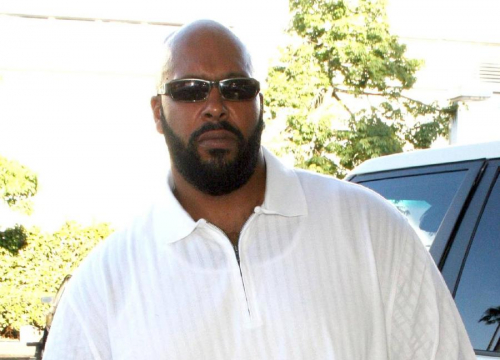 Suge Knight Back In Hospital