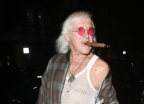 Jimmy Savile's Victims Handed $2.4 Million Payout From His Estate