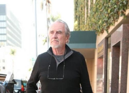 Wes Craven Dies At 76