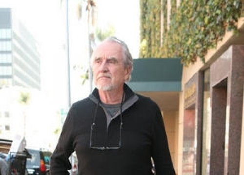 Venice Film Festival To Honour Wes Craven With Screening