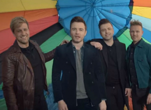 Westlife - Hello My Love Video
