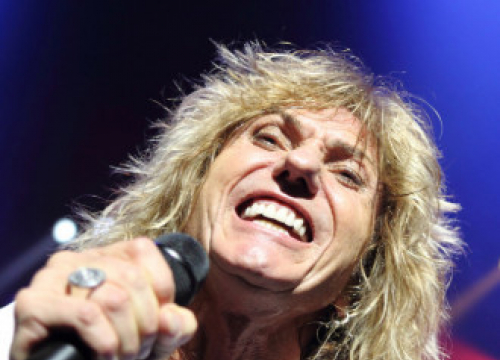 Whitesnake And Foreigner To Tour The UK And Ireland In 2022