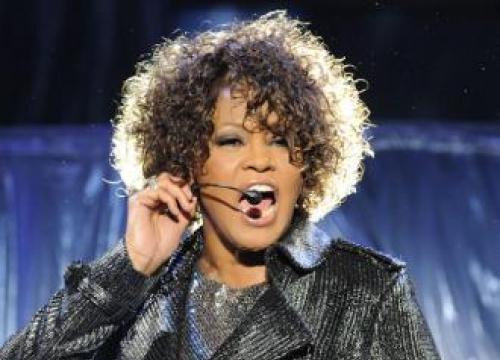 Whitney Houston Will Tour As A Hologram