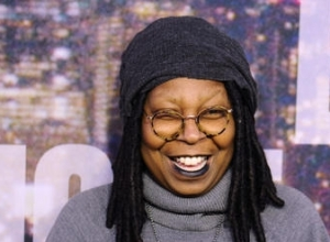 Whoopi Goldberg Signs Up For ABC Pilot 'Delores And Jermaine', But Will She Be Staying With 'The View'?