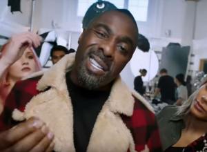 Wiley, Sean Paul, Stefflon Don - Boasty ft. Idris Elba Video