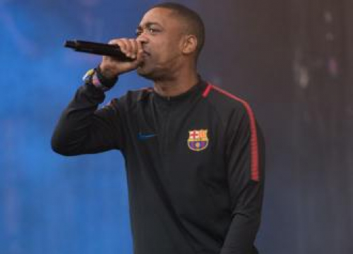 Wiley And Stormzy End Feud