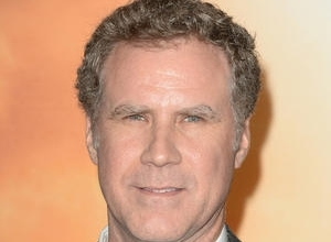 Will Ferrell Honoured With Star On Hollywood Walk Of Fame