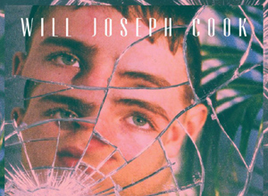 Will Joseph Cook - Proof Enough EP Review