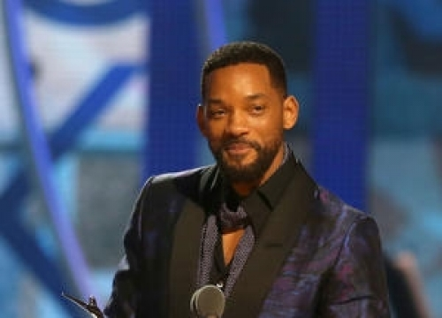 Actor Will Smith 'Exploring' Return To Music