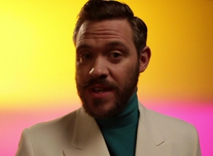 Will Young - Love Revolution (Behind The Scenes) Video